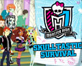 Skulltastic Survival - 5 in 1