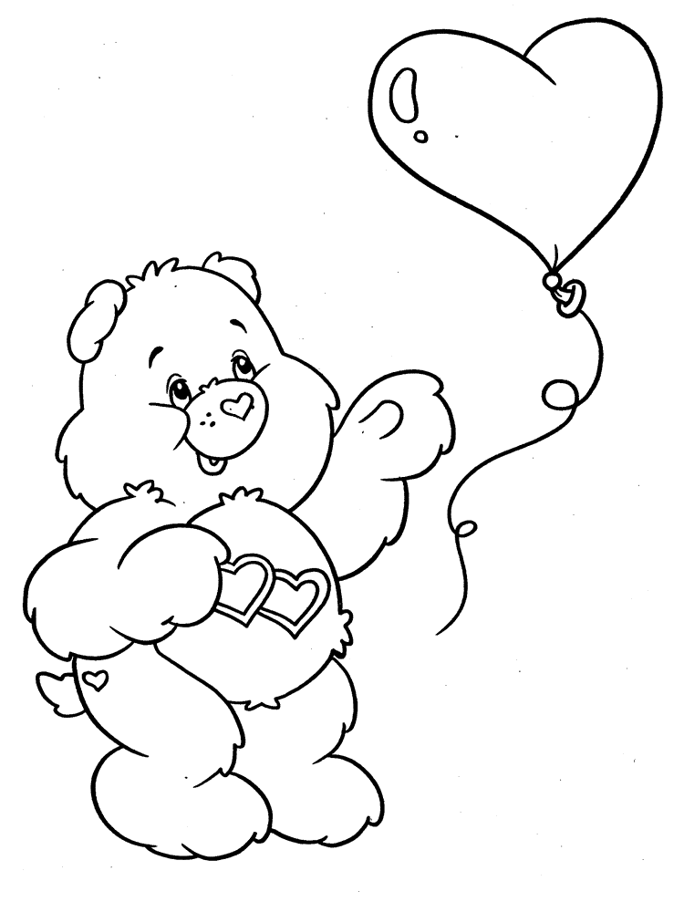 Раскраски онлайн для дет ей