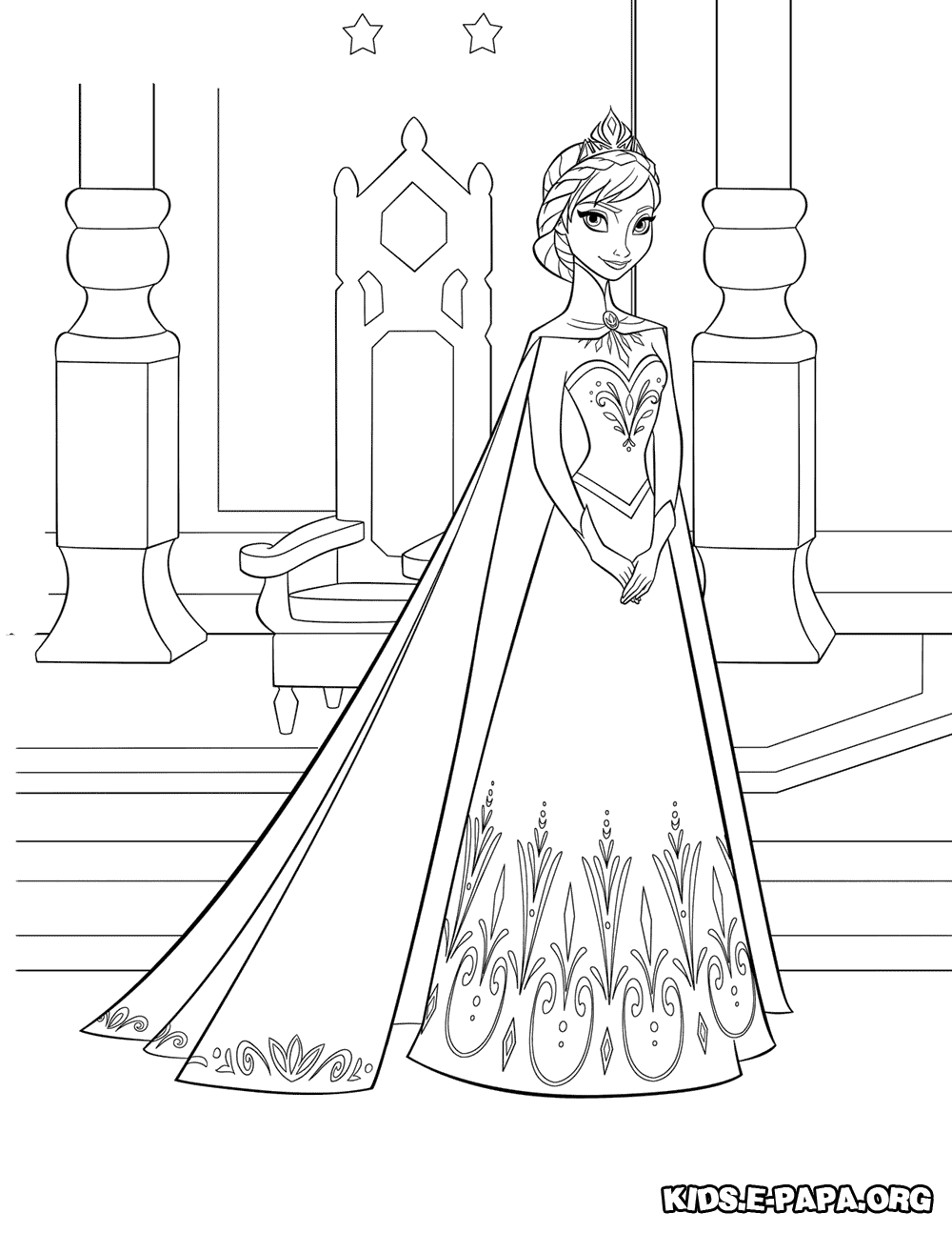 Eiskönigin Ausmalbilder Elsa : Images For Olaf Coloring Pages Online Codebuy109 Cf
