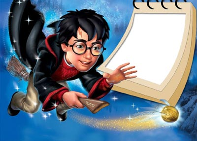 Harry Potter Сornice