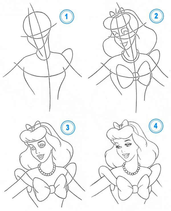 Как научиться рисовать > Как